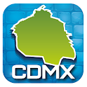 Ciudad de México icon