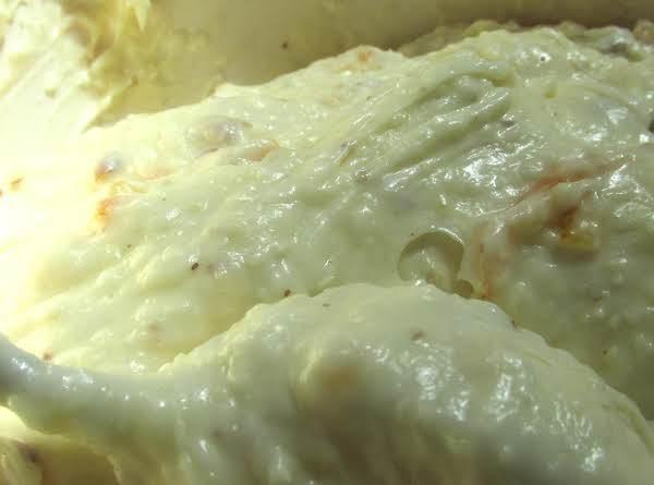 Orange Marmalade Coconut Pecan Cream Cheese Frosting