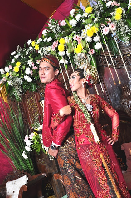 Gallery Photo Rias Pengantin Halaman 7