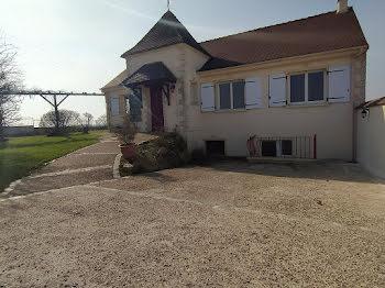 maison à Chambry (77)
