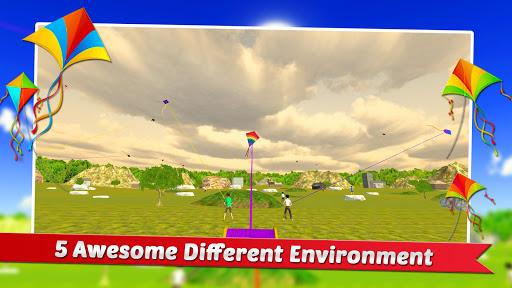 Kite Fly screenshot 3