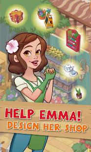 Ohana Island: A flowery puzzle game 2