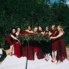 Wedding photographer Nikolay Korolev (Korolev-n). Photo of 08.03.2018