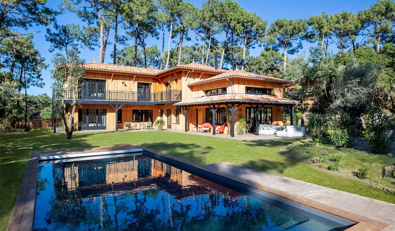 Villa avec jardin et terrasse Lege-cap-ferret