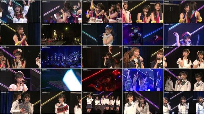 191215 (720p) HKT48 チームTII「手をつなぎながら」公演 村川緋杏 生誕祭 DMM HD