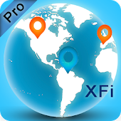 Find All Phones, XFi Pro