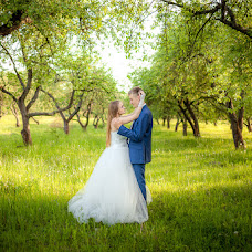 Wedding photographer Anatoliy Kozachuk (anatoliykozachuk). Photo of 21.02.2018