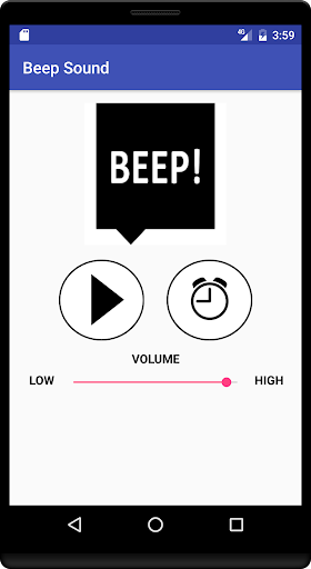 Download Beep Sound Free For Android Beep Sound Apk Download Steprimo Com