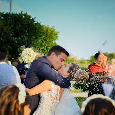 Wedding photographer Donato Ancona (DonatoAncona). Photo of 24.10.2018