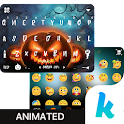 HalloweenNight Motion Kika icon