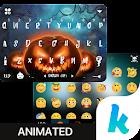 HalloweenNight Motion Kika icon