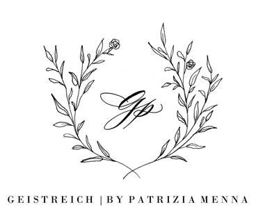 Geistreich by Patrizia Menna logo