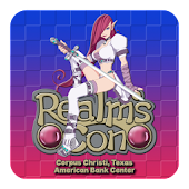 Realms Con Schedule