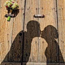 Wedding photographer Massimo Errico (massimoerrico). Photo of 01.10.2015