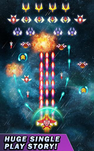 Galaxy Invader: Infinity Shooting 2020 1.50 screenshots 6