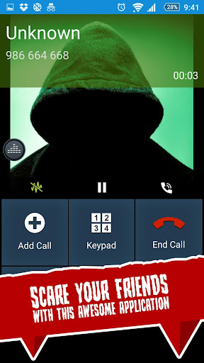 Scary Prank Call  {cheat|hack|gameplay|apk mod|resources generator} 2