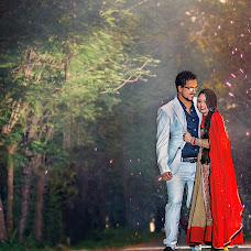 Wedding photographer SH Sumon (reflectphotogra). Photo of 01.06.2015