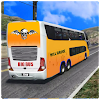 Bus Mountain Drive 3D