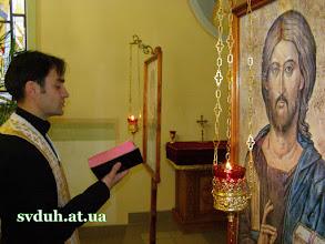 Photo: Реколекції для молоді нашої парохії. 9-11 березня 2012 року.
