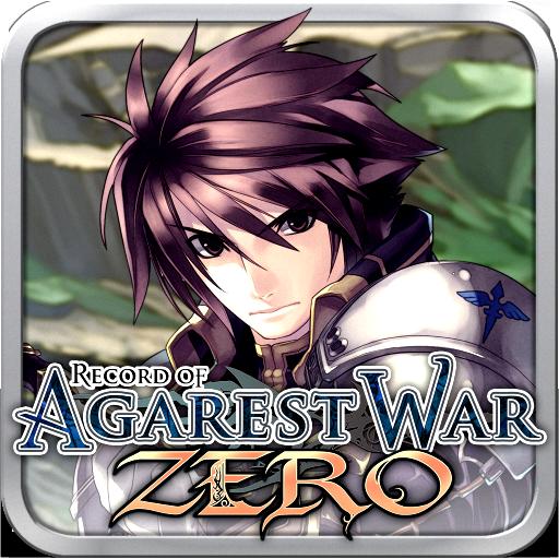 RPG Record of Agarest War Zero  hack