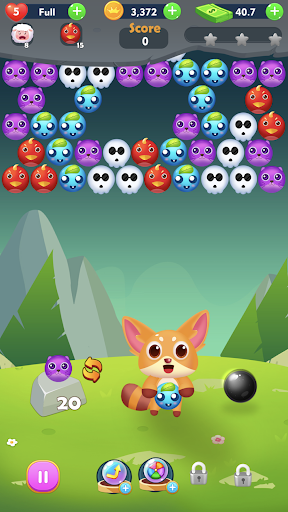 Bubble Shooter 2020 android2mod screenshots 1