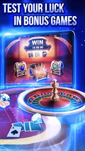 Slots - Huuuge Casino: Free Slot Machines Games
