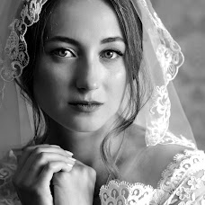 Wedding photographer Aleksandr Yakovlev (fotmen). Photo of 14.08.2018