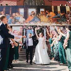 Wedding photographer Olga Vecherko (brjukva). Photo of 20.06.2016