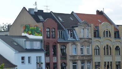 Photo: Rooftop; ATS