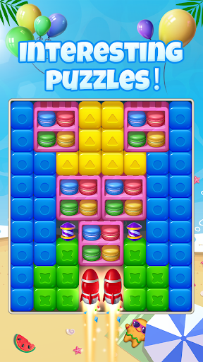 Toy Bomb: Blast & Match Toy Cubes Puzzle Game filehippodl screenshot 3