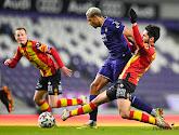 Lukas Nmecha wil meer doortastendheid zien bij Anderlecht