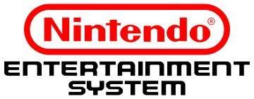 Nintendo 8-bit NES