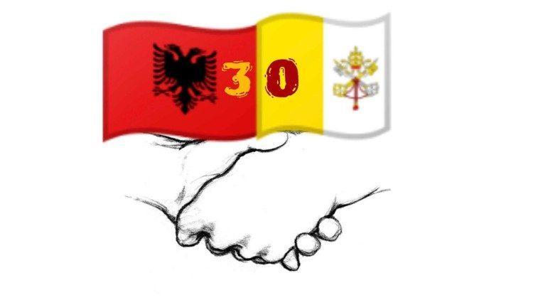 30-vjetori i marrëdhënieve Seli e Shenjtë - Shqipëri