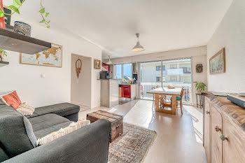 appartement à Saint-Jorioz (74)