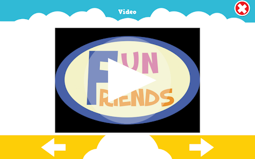 Fun and Friends- screenshot thumbnail
