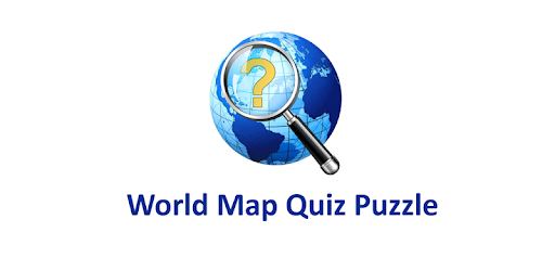 World map quiz puzzle apps on google play gumiabroncs Choice Image