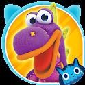 디보 액션북 icon