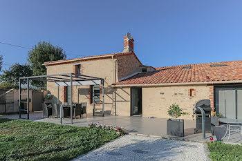 maison à Sainte-Florence (85)