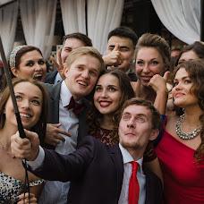 Wedding photographer Roman Kirichenko (RomaKirichenko). Photo of 27.07.2015