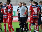 """De spoeling bij Kortrijk is érg dun, waar blijven transfers? """"Er is mij gevraagd om geduldig te zijn ..."""""""
