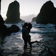 Wedding photographer Vladymyr Brynzar (VladymyrBrynzar). Photo of 28.11.2015