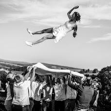 Wedding photographer Petr Wagenknecht (wagenknecht). Photo of 27.06.2017