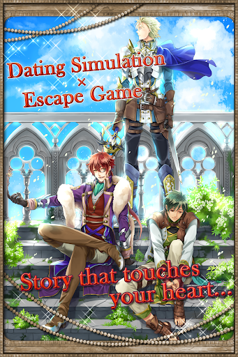 Shall we date : Castle Break