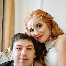 Свадебный фотограф Светлана Матросова (SvetaELK). Фотография от 30.09.2017