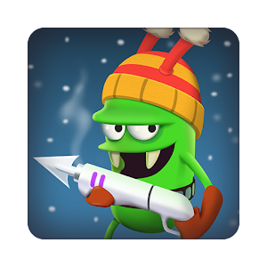 Android – Zombie Catchers