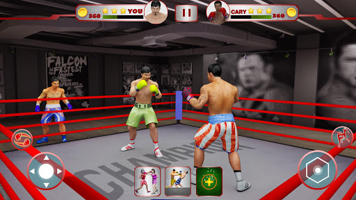 World Tag Team Boxing 2019 1.0.7 screenshots 4
