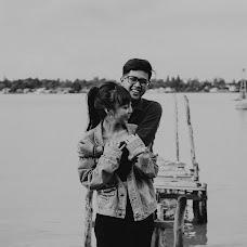Wedding photographer Van Nguyen hoang (VanNguyenHoang). Photo of 23.10.2017