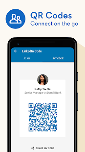 App LinkedIn: Jobs, professional profile, & networking APK for Windows Phone