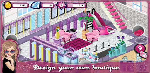 Fashion Design World By Nanobit Com More Detailed Information Than App Store Google Play By Appgrooves Simulation Games 10 Similar Apps 102 085 Reviews