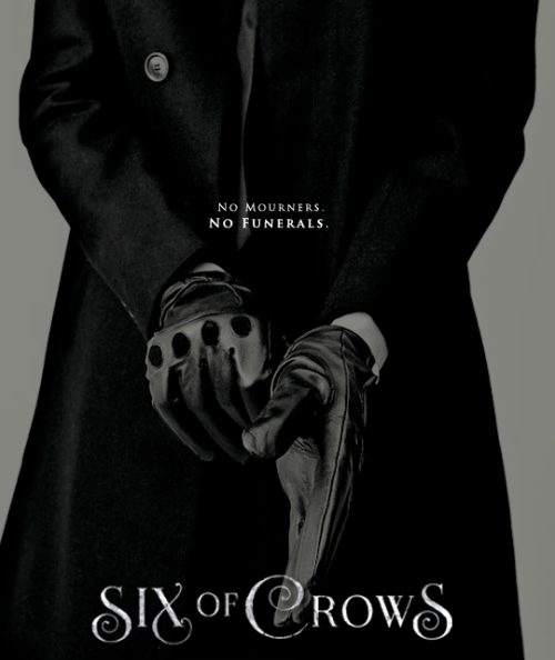 Reseña: Six of crows by Leigh Bardugo